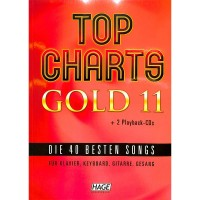 NOTEN Top Charts Gold 11 HAGE3929