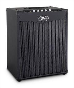 """PEAVEY Basscombo MAX115 300 Watt,15"""" Speaker + Tweeter"""