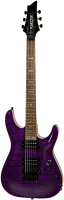 SCHECTER Sunset Classic II USA Custom Shop E-Gitarre