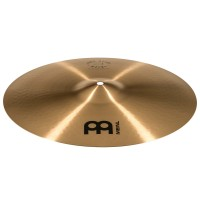 """MEINL Pure Alloy 15"""" Hi-Hat Cymbal PA15MH"""