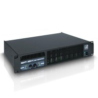 LD SYSTEMS SP 4K - PA Endstufe 2 x 1950 W 2 Ohm LDSP4K