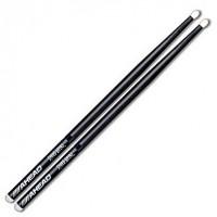 AHEAD JJ1 Speedmetal Drumstick mit Aluminium Kern (MT Cover)