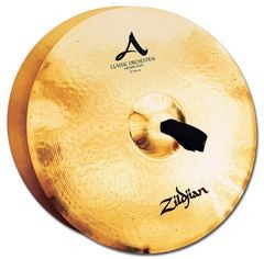"ZILDJIAN A Zildjian Classic 22"" Orchestral Selection"