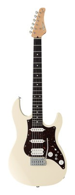 FGN Expert Odyssey E-Gitarre