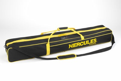 HERCULES Transporttasche für Mikrofon-/Boxenständer