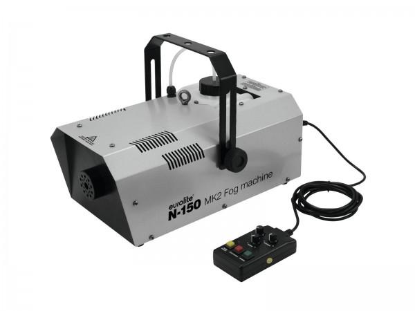 EUROLITE N-150 MKII Nebelmaschine 1500 W