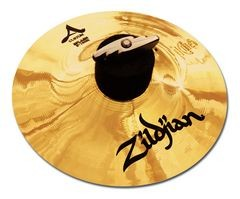 "ZILDJIAN A Custom Serie 6"" Splash"