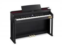CASIO AP-700 Celviano Digitalpiano Set (inkl. Klavierbank + Kopfhörer)