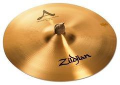 """ZILDJIAN A Zildjian Serie 18"""" Medium Thin Crash"""