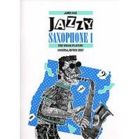 NOTEN James Rae Jazzy Saxophone 1 UE18827