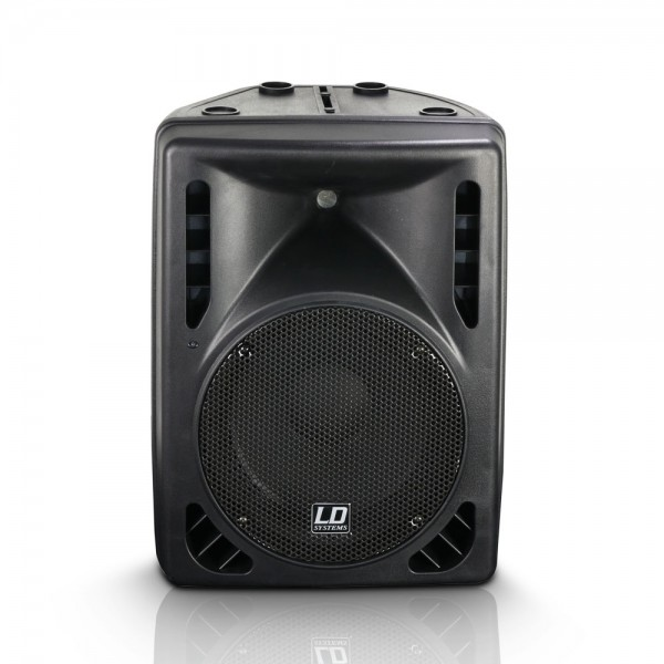 """LD SYSTEMS P102A 10"""" Aktivbox"""
