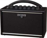 BOSS Katana Mini Gitarrenverstärker KTN-MINI