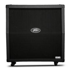 """PEAVEY Gitarrenbox 6505 SL 4 x 12"""" Gitarrenbox, schräg,"""