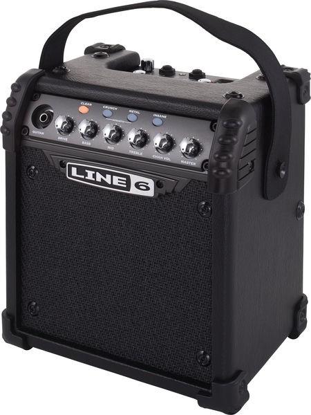 LINE6 Micro Spider - Gitarren Verstärker