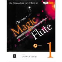 NOTEN Die neue Magic Flute 1 UE 35301