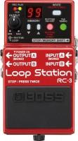 BOSS RC-3 Loop Station / Looper