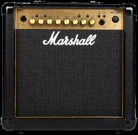 MARSHALL MG15GFX Verstärker Gold Serie mit FX