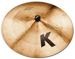 "ZILDJIAN K Custom Serie 22"" Ride"