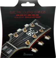 IBANEZ IEGS61 E-Gitarren Saiten 010-046 Nickel Wound