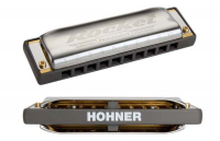 HOHNER Mundharmonika, Rocket, G