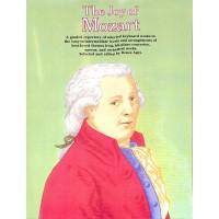 NOTEN The Joy of Wolfgang Amadeus Mozart MSYK 30021