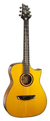 CORT Frank Gambale Signature Concert Dreadnought