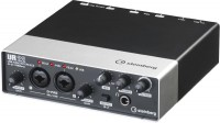 STEINBERG UR22 USB Audio Interface