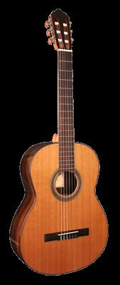CORT Konzertgitarre, AC250DX, Zircote, Natur