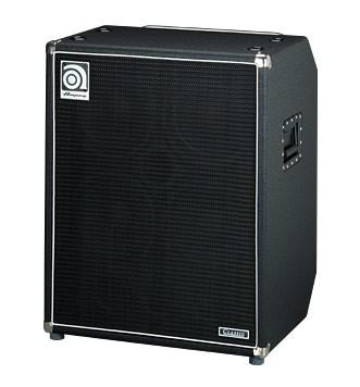 AMPEG SVT410HLF Bass Cabinet
