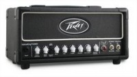 PEAVEY Gitarrentopteil ValveKing II Mini Head,