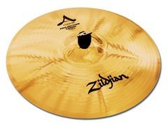 "ZILDJIAN A Custom Serie 19"" Projection Crash"