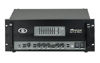 AMPEG SVT2PRO Pro Series Bass Topteil