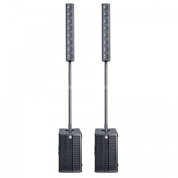 HK AUDIO Elements Smart Base Dual PA System