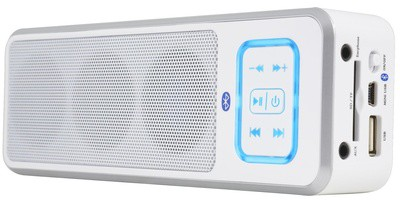 PEAVEY BTS 2.2 Stereo Hi-Fi System Mobil