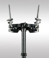 MAPEX Doppeltomhalter TH676EB für Meridian & Mars Serie
