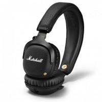 MARSHALL Bluetooth Kopfhörer MID Black