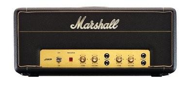MARSHALL Vollröhren Topteil 2061X, Handwired, Lead & Bass,