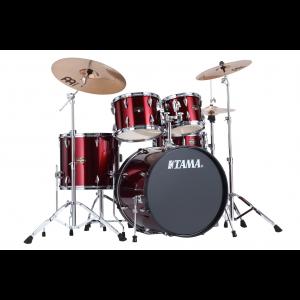 TAMA Imperialstar VTR Vintage Red Schlagzeug Set