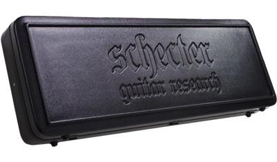 SCHECTER Case für Gitarre für alle C-Style Modelle