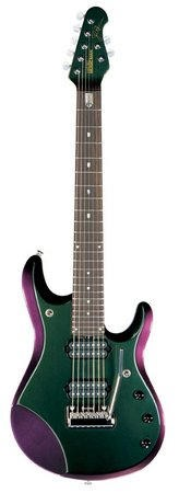 MUSIC MAN John Petrucci 7 E-Gitarre, Mystic Dream