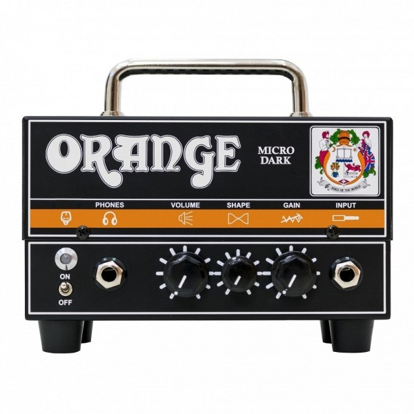ORANGE Micro Dark Mini Topteil