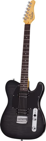 SCHECTER PT Custom HH E-Gitarre