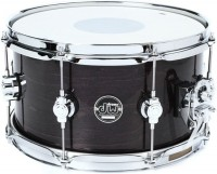 "DW Performance Snare 14x8"" Ebony Satin Lacquer"