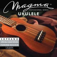 MAGMA Ukulele Strings UK120N Hawaiian Special Nylon Tenor
