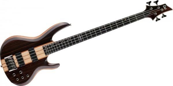 ESP/LTD B-4E Natural Satin Bass