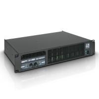 LD SYSTEMS SP 1K8 - PA Endstufe 2 x 880 W 2 Ohm LDSP1K8
