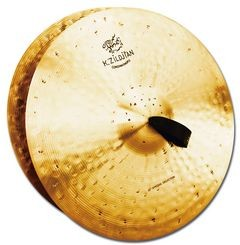 "ZILDJIAN K Constantinople 20"" Special Selection"