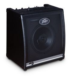 "PEAVEY Keyboardcombo KB 3 60/80 Watt, 1 x 12"" + Tweeter,"