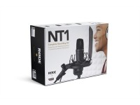 RODE NT1KIT Recording Bundle
