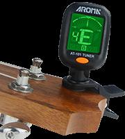 AROMA AT-101 Clip Tuner / Stimmgerät